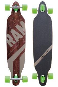RAM FR2.0 Longboard