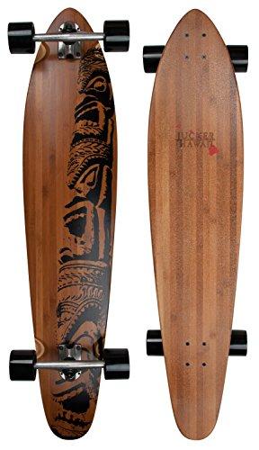 Mike Jucker Hawaii Longboard