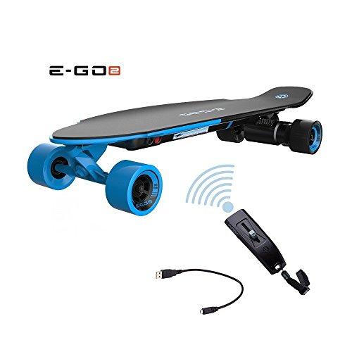 Yunnec EGO 2 E-Longboard