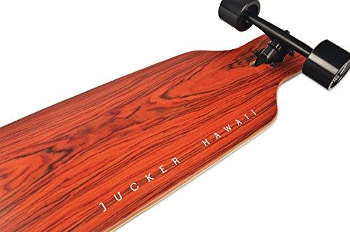 jucker hawaii new hoku platz 1 im vergleich longboard kaufen. Black Bedroom Furniture Sets. Home Design Ideas