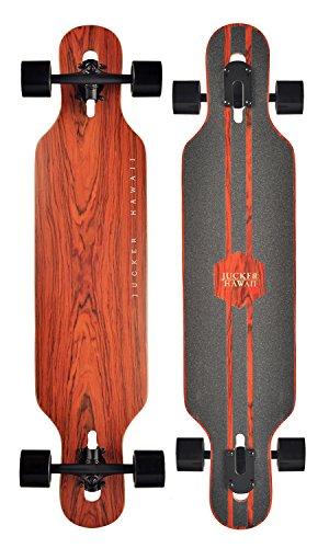 jucker hawaii new hoku platz 1 im vergleich longboard. Black Bedroom Furniture Sets. Home Design Ideas