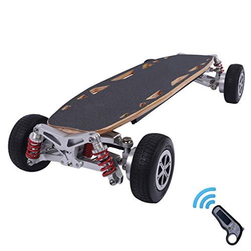 Elektro-Off-Road-Skateboard