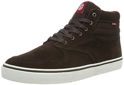 Element Topaz C3 MID Herren Sneakers Braun (138 Walnut)