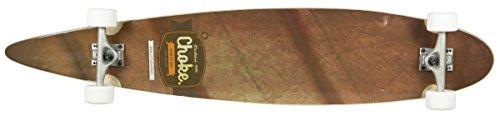 Choke Longboard Havanna, 46 x 9 Zoll, 600371